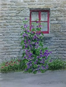 from the 'Perfectly Ireland' series 'Kettle & Window'' By Darren Graham of Ephraim Art Studio